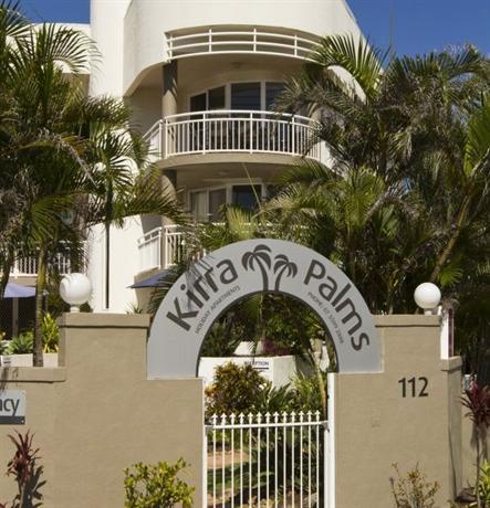 Photo: Kirra Palms Holiday Apartments