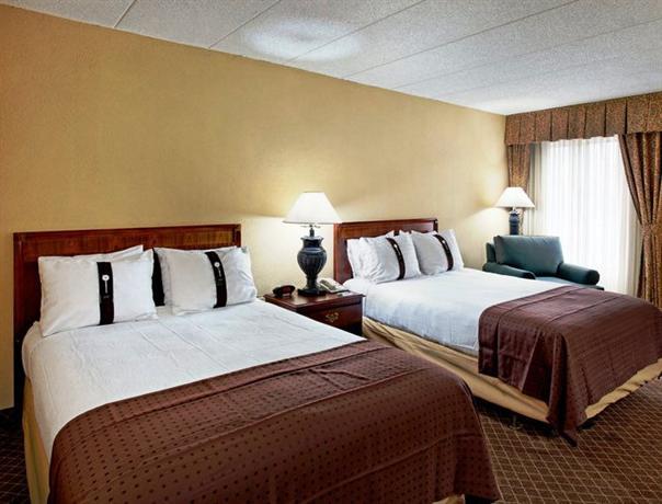 Holiday Inn Huntsville Downtown - dream vacation