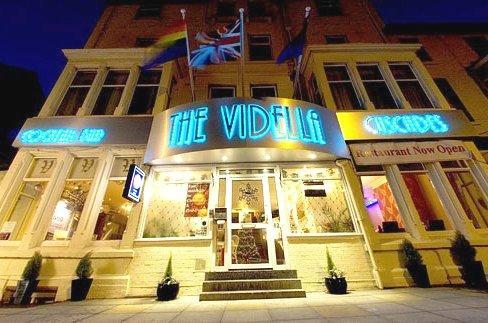 Vidella Hotel Blackpool - dream vacation