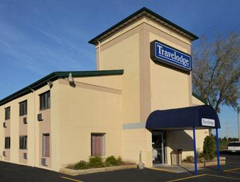 Travelodge Hotel Davenport (Iowa)