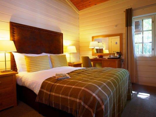 Chevin Country Park Hotel & Spa - dream vacation