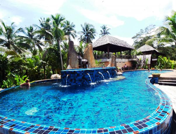 The Spa Koh Chang Resort - dream vacation