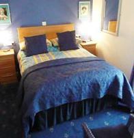 Blue Palms Bournemouth - dream vacation