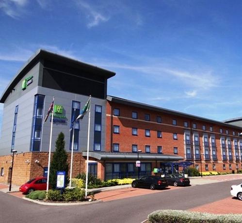 Holiday Inn Express Banbury M40 Jct 11 - dream vacation