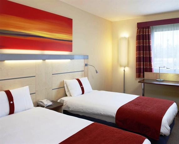 Holiday Inn Express Ramsgate - Minster - dream vacation