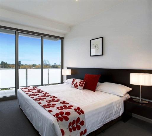 Photo: Caroline Serviced Apartments Brighton