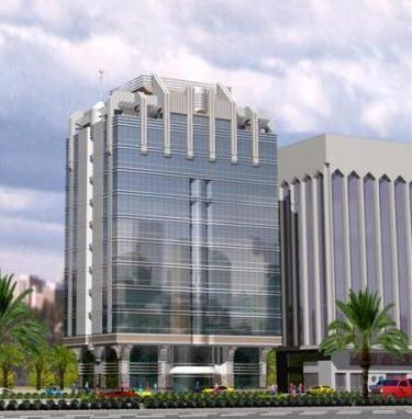 Kingsgate Abu Dhabi 이미지