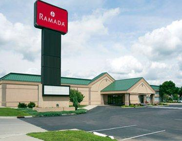 Ramada Inn Conference Center Mitchell