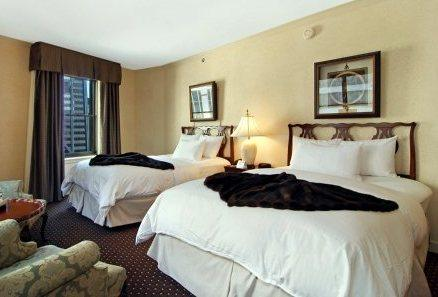 The Whitehall Hotel - Chicago -