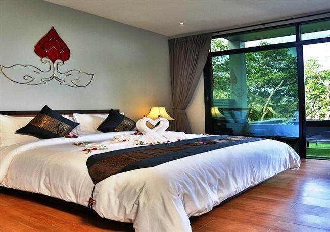 Ayara Kamala Resort And Spa Phuket