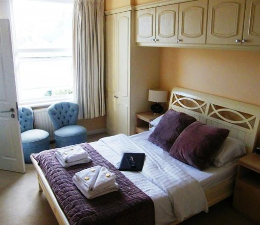 Seafield House Brighton & Hove - dream vacation