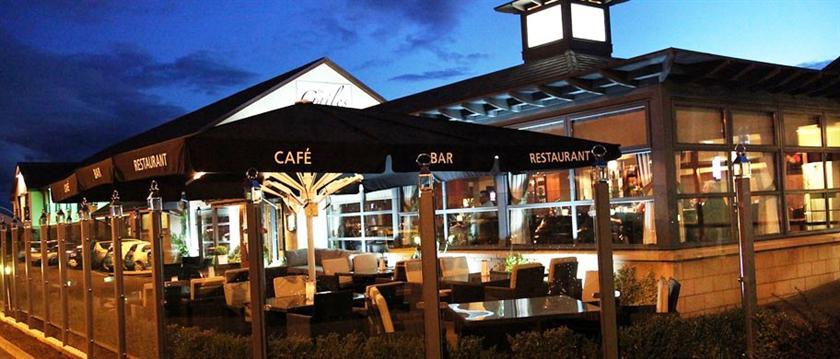 The gailes hotel irvine scotland compare deals for 18 8 salon irvine
