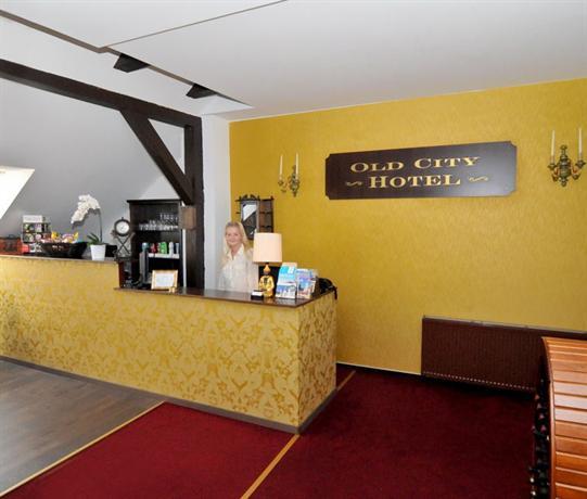 Old City Hotel - Bratislava -