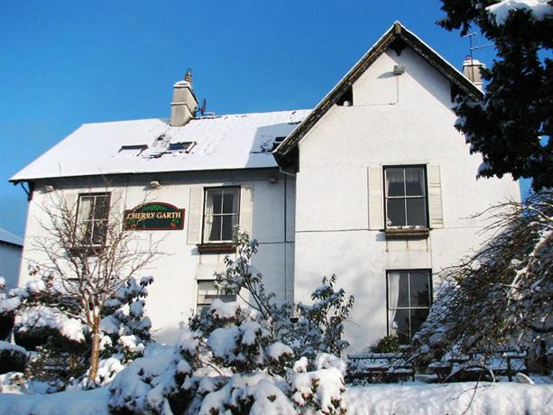 Budget Hotels in Ambleside - Cherry Garth Hotel