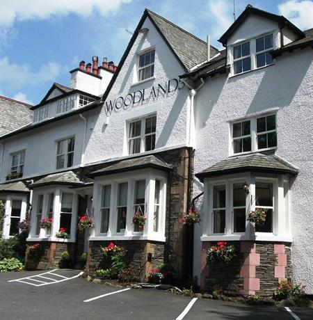 Woodlands Hotel Bowness-on-Windermere - dream vacation