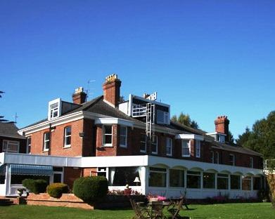 BEST WESTERN Gipsy Hill Hotel - dream vacation