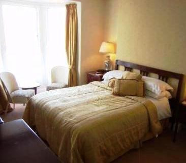 The Crescent House Hotel Ilfracombe - dream vacation