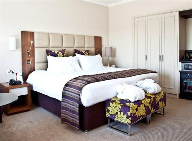 Crowne Plaza Resort Colchester Five Lakes - dream vacation