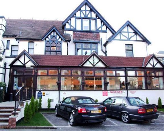 Amblehurst Hotel - Sale (Angleterre) -