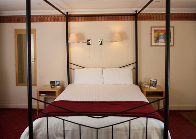 BEST WESTERN Priory Hotel - dream vacation