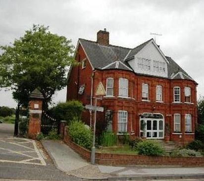 Bridge Guest House Ipswich - dream vacation