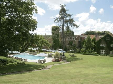Longueville Manor Hotel Saint Saviour