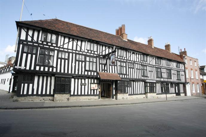 Theatre hotel deals stratford upon avon