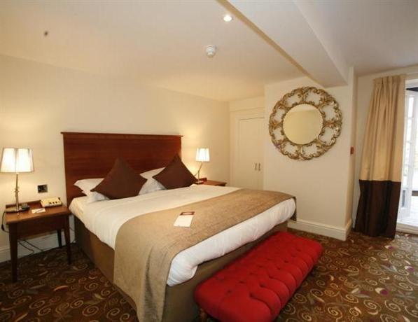 Falcon Hotel Stratford-upon-Avon - dream vacation