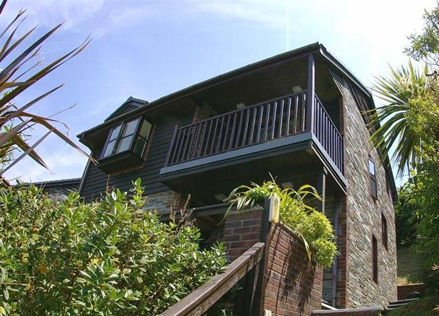 Barclay House Looe - dream vacation