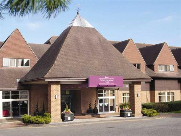 Ashford International Hotel - QHotels - dream vacation