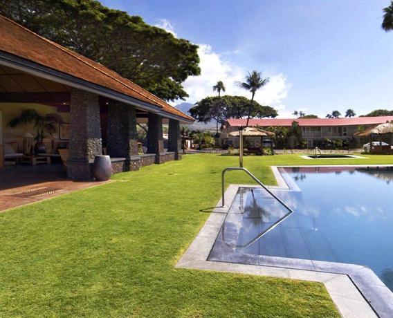 Ohana Maui Islander Hotel