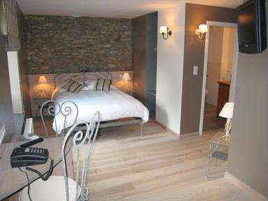 Hotel La Grange de Juliette_12