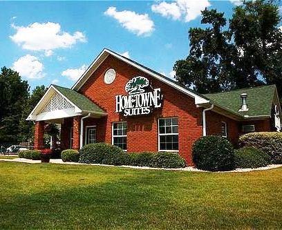 Home Towne Suites Auburn (Alabama)