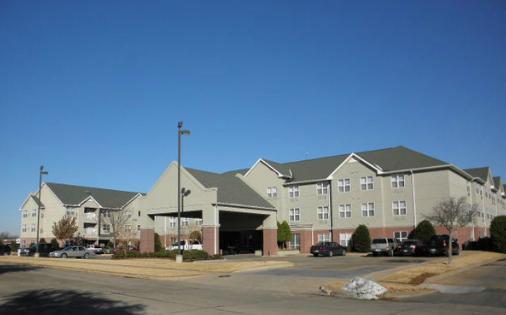 Lexington Suites Of Wichita Falls Compare Deals