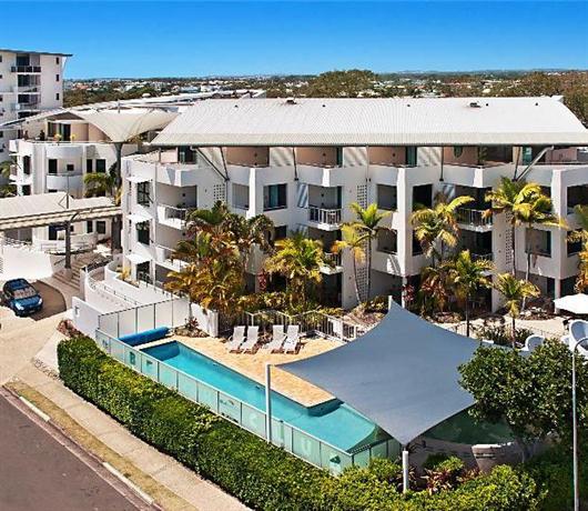 Photo: Beach Club Resort Mooloolaba