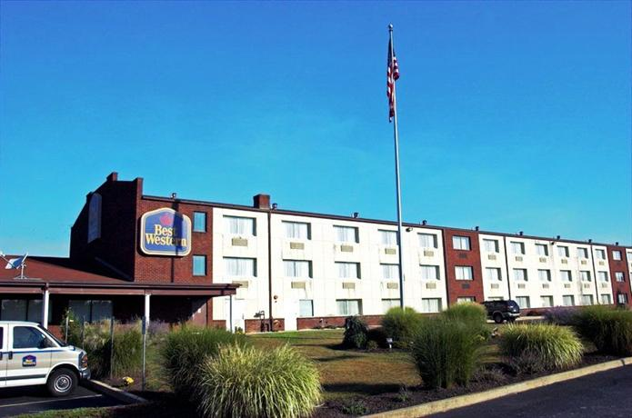 Best Western Westgate Inn York (Pennsylvania)