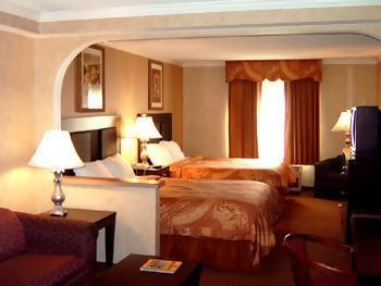 Best Western Westgate Inn_24