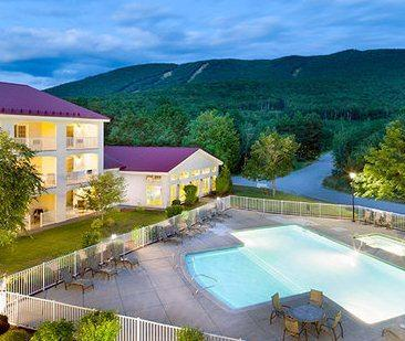 InnSeason Resorts South Mountain Lincoln (New Hampshire)