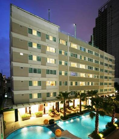 Legacy Suites Bangkok by Compass Hospitality - dream vacation