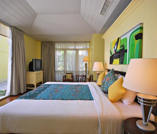 Baan Bayan - dream vacation