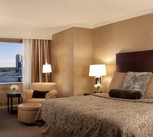 Omni Jacksonville Hotel - Jacksonville -