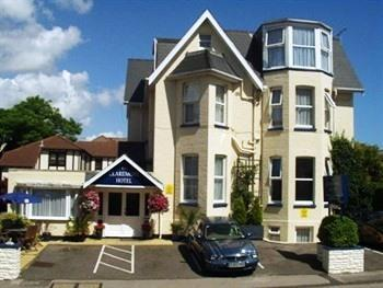 Claremont Bed & Breakfast Bournemouth - dream vacation