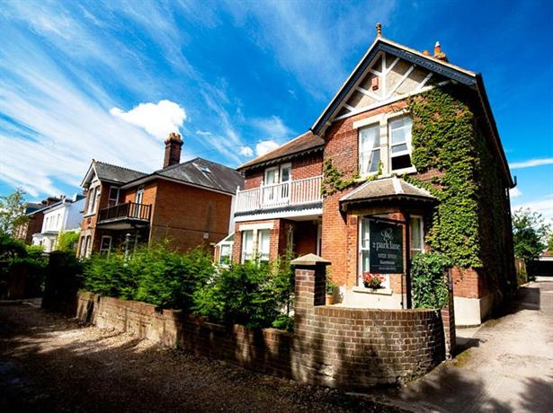 2 Park Lane Guest House Salisbury - dream vacation