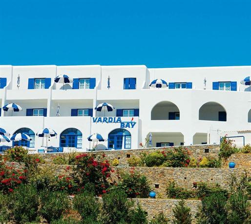 Vardia Bay Apartments - dream vacation