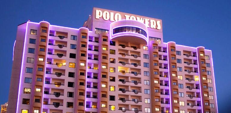 polo towers by diamond resorts las vegas compare deals. Black Bedroom Furniture Sets. Home Design Ideas