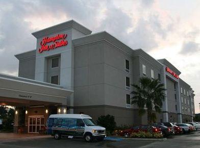 Hampton Inn & Suites Houston-Bush Intercontinental Airport