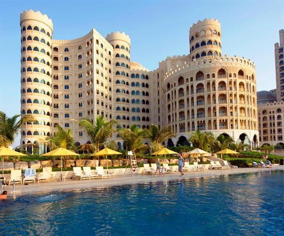 Al Hamra Residence & Village - dream vacation