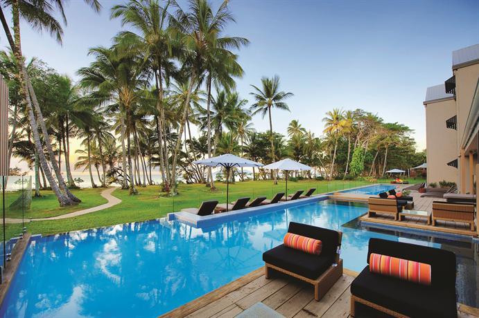 Photo: Castaways Resort & Spa On Mission Beach