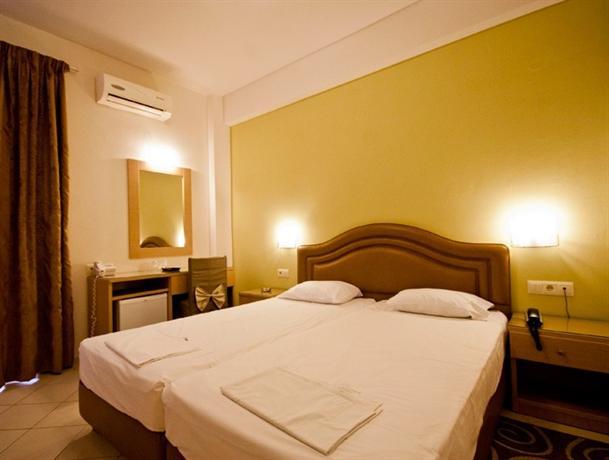 Kronos Hotel - dream vacation