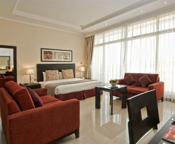 City Seasons Hotel Al Ain Images